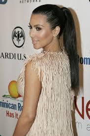 best 25 kim kardashian ponytail ideas on pinterest kim