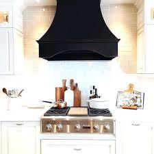 black vent hood lowes best 25 kitchen range hoods ideas on