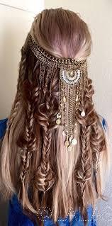 clip snip hair styles best 25 hippie headband hairstyles ideas on pinterest hair