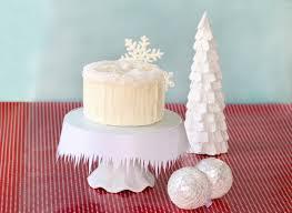 how to make a snow angel cake u2022 cakejournal com