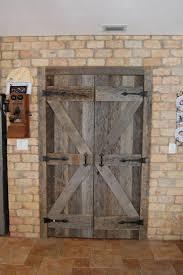 Distressed Barn Door by 15 Best Barn Doors Images On Pinterest Barn Doors White Oak And