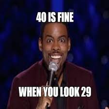 happy 40th birthday memes wishesgreeting memeshappy