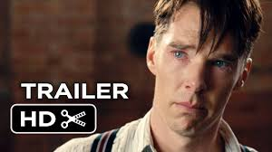 turing movie the imitation game official trailer 2 2014 benedict