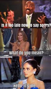 Meme Steve - pics steve harvey memes see hilarious pics after miss universe