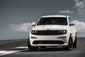 jeep lineup 2016 jeep grand cherokee lineup grows with srt night edition in the