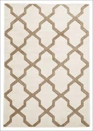 cross hatch modern trellis rug natural u2013 rugs of beauty