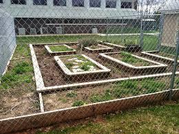 raised garden bed designs ideas home outdoor decoration