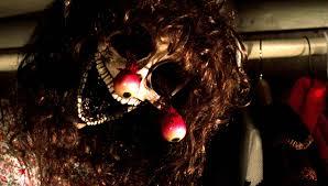 halloween background horror movie beetlejuice comedy fantasy dark movie film horror monster