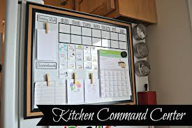 kitchen bulletin board ideas the life of jennifer dawn kitchen command center