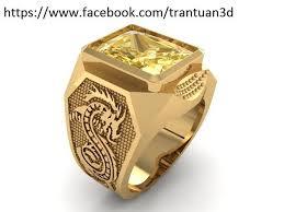 men ring 46 luxury men ring 3d printable model cgtrader