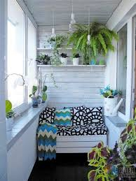 25 Best Small Balcony Decor by Small Enclosed Apartment Balcony Apartments