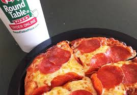 free round table pizza free personal pizza with pepsi purchase at round table pizza 2 9 only