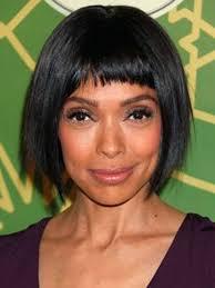 bangs older women short hairstyles with bangs for older women