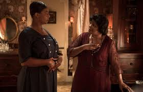 bessie u0027 stars queen latifah and mo u0027nique discuss the legacy of the