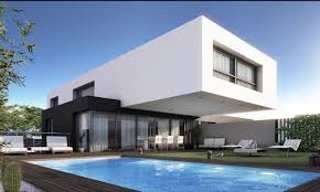 ideas for modern concrete house plans design pictures home 2017