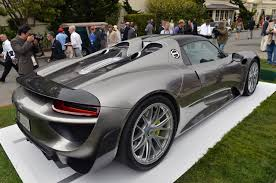 porsche 918 headlights speedmonkey porsche 918 spyder this is what it u0027ll look like on