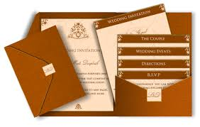 wedding card design india pocket style email indian wedding invitation card design 18