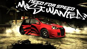 volkswagen easter nfs mw vw golf red tuning junkman 2160pᴴᴰ60 ᶠᵖˢ youtube