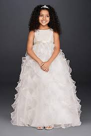 robe de mariã e retro holy communion dresses for 2017 david s bridal