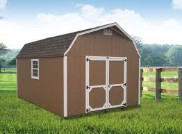 high barn quality storage buildings