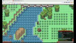 safari zone map hoenn safari zone