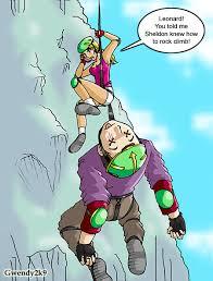 Rock Climbing Memes - rock climbing by gwendy85 on deviantart