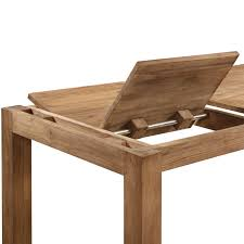Expandable Wooden Table Home Design 79 Astounding Expandable Console Dining Tables