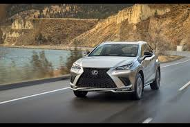 2018 lexus nx maybe you don u0027t know it as well as you think