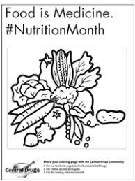 nutrition coloring page free coloring pages on art coloring pages