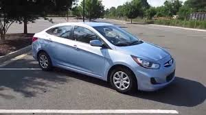 hyundai accent reviews 2014 2014 hyundai accent gls sedan walkaround start up tour overview