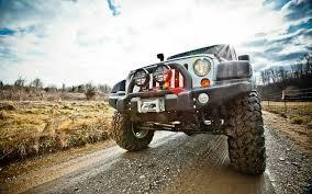 jeep brute driven aev brute double cab automobile magazine