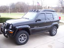 cherokee jeep 2005 2005 jeep cherokee kj off road wallpapers specs and news