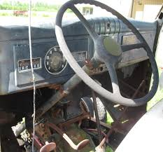 dodge truck dash abandoned misc abandoned cars and trucks
