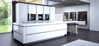 cuisine moderne blanc cuisine amacnagace ouverte cuisine amacnagace ouverte cuisine
