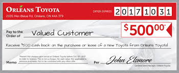 toyota lease toyota 2017 clear out event orleans toyota