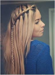 Simple Girls Hairstyles by Straight Hair Simple Hairstyle For Girls Hairstyles And Haircuts