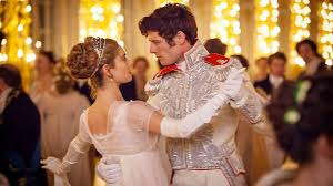 lily james in war peace wallpapers bbc one war and peace episode 6