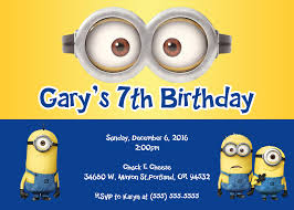 diy minion invitations minions birthday invitations minions birthday invitations and your