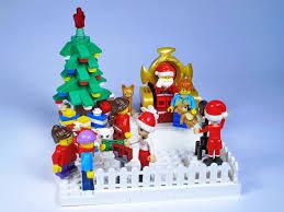 340 best lego jul images on lego winter lego