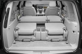 gmc yukon trunk space 2008 gmc yukon used car review autotrader