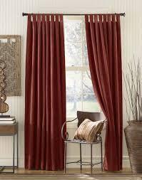 decoration ultimate grommet curtain panels for elegant interior