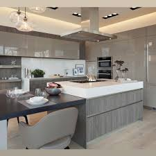 modern but cozy kitchen kitchen design ideas kitchens norma budden
