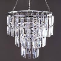 Crystal Chandelier Centerpiece 22