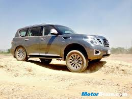 nissan micra price in bangalore 2015 nissan patrol first drive review