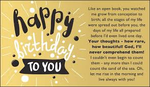 happy birthday e cards free happy birthday psalm 139 msg ecard email free