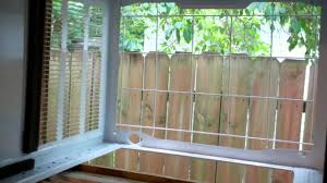 Window Ac With Heater Installing A New Ac Heater Combo Window Wall Unit Youtube