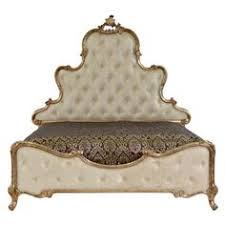 Eloquence One Of A Kind Vintage French Gilt Cane Louis Xvi Style Twin Bed Pair Eloquence One Of A Kind Vintage French Louis Xv Hand Carved Full
