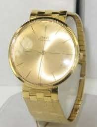 piaget automatic piaget automatic 18k yellow gold