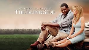 The Blind Side Player Michael Oher Is Over The Blind Side Youtube