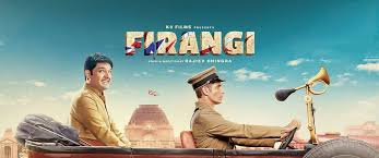 bookmyshow udaipur firangi movie 2017 reviews cast release date in bookmyshow